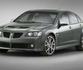 63 New 2019 Pontiac G8 Gt Configurations