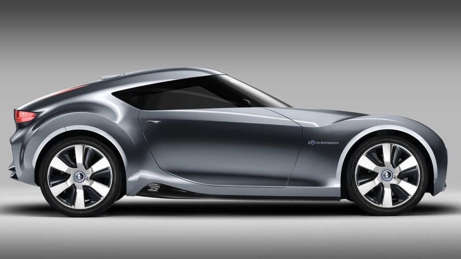 63 New 2019 The Nissan Z35 Review Performance