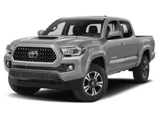 63 New 2019 Toyota Tacoma Quicksand Overview