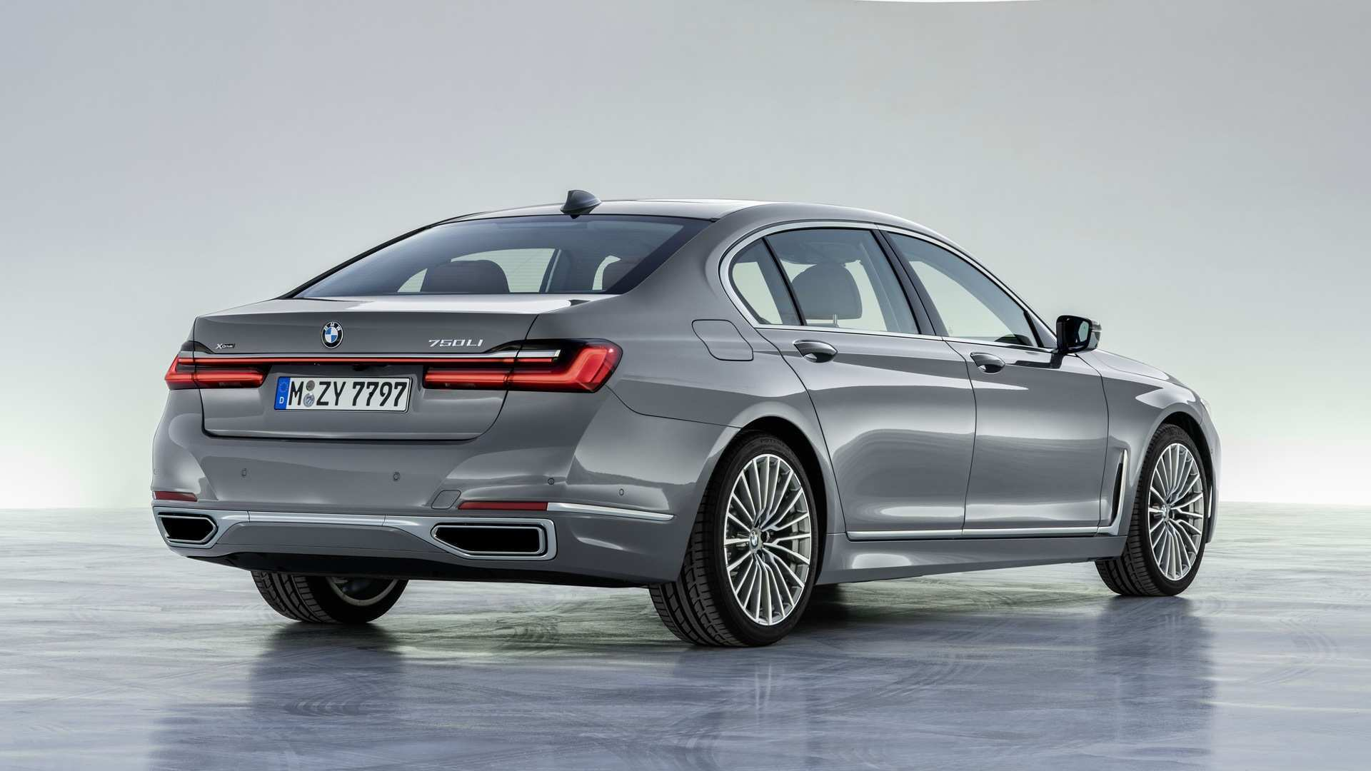 63 New 2020 BMW 7 Series Ratings