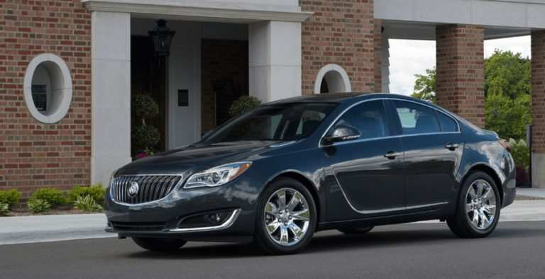 63 New 2020 Buick Verano Spy Specs And Review