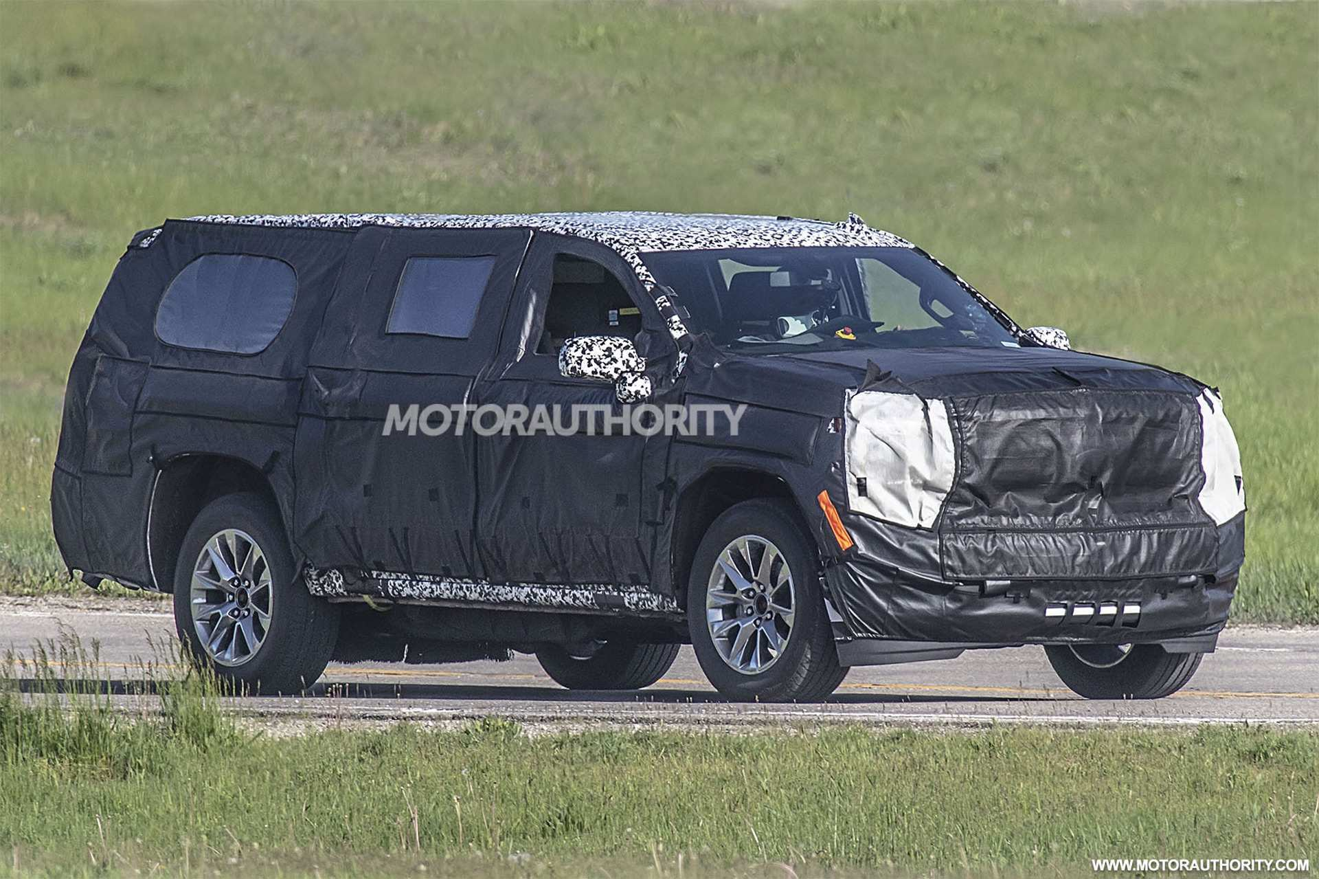 63 New 2020 Chevrolet Suburban Specs And Review