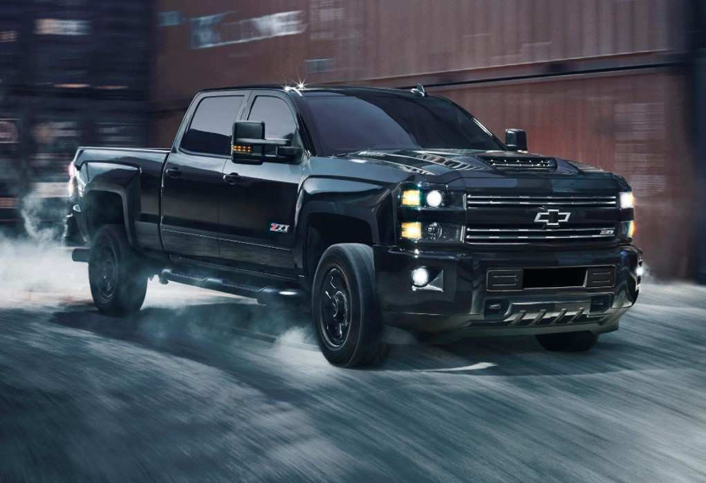 63 New 2020 Chevy Duramax Overview
