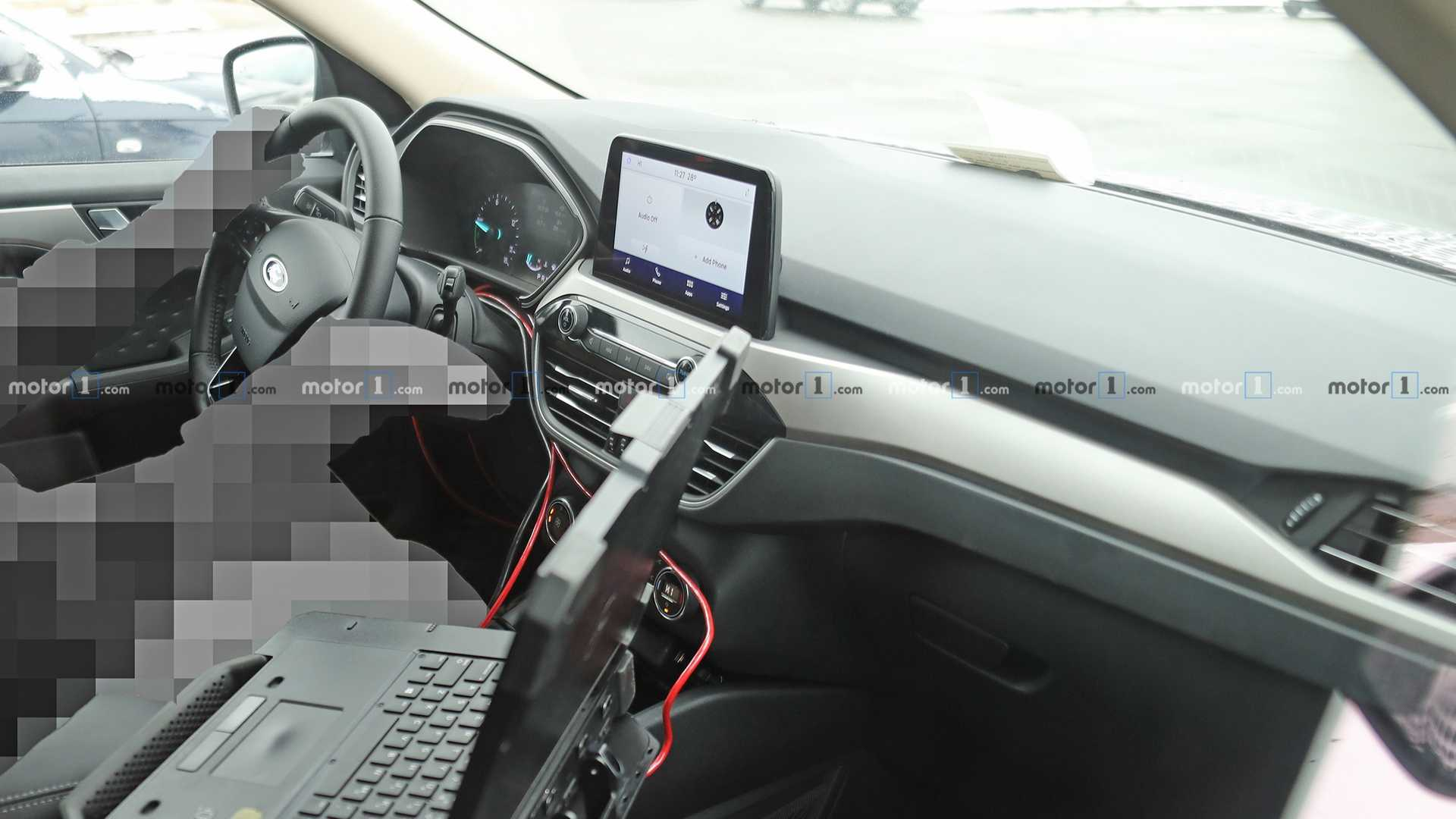 63 New 2020 Ford Escape Interior Concept And Review