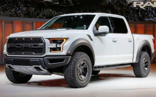 63 New 2020 Ford F150 Svt Raptor Price Design And Review