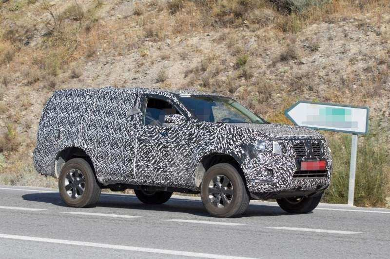 63 New 2020 Nissan Pathfinder Performance And New Engine
