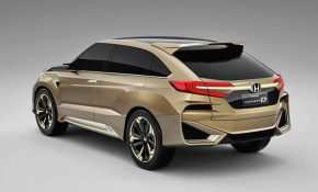 63 New Honda Wagon 2020 Redesign And Review