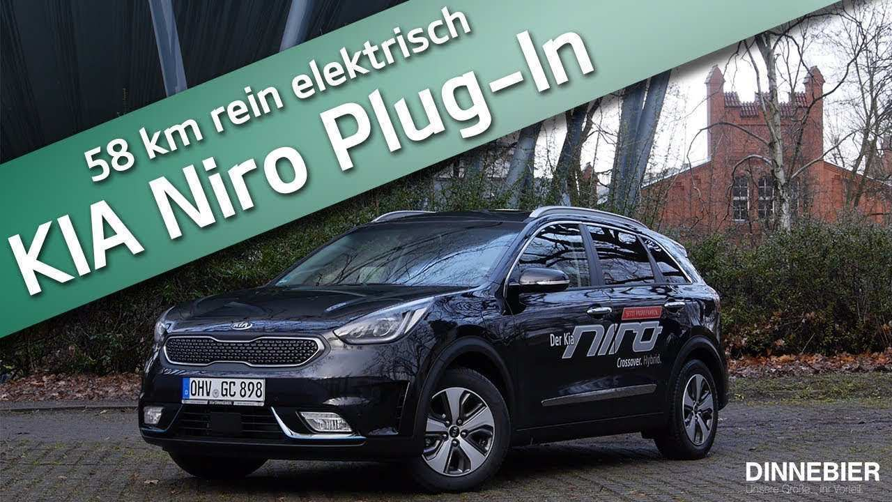 63 New Kia Niro 2020 Youtube Pricing