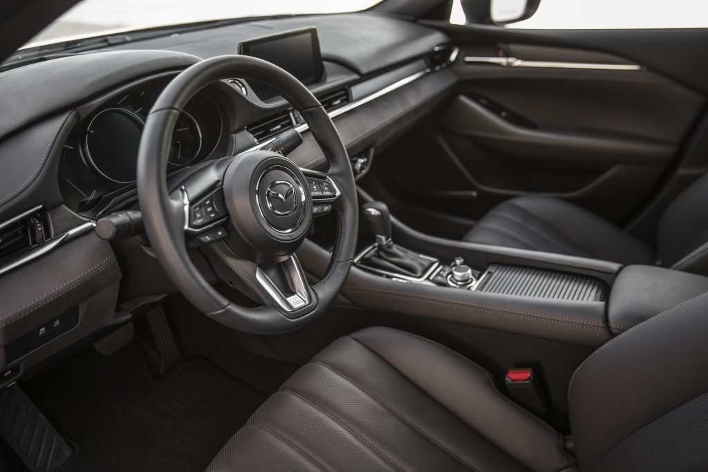63 New Mazda 6 2019 Interior Pricing