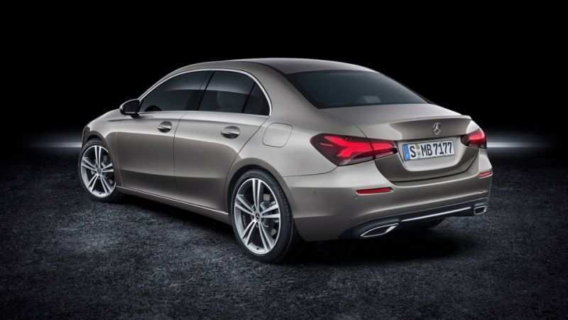 63 New Mercedes A Class 2019 Price Release Date