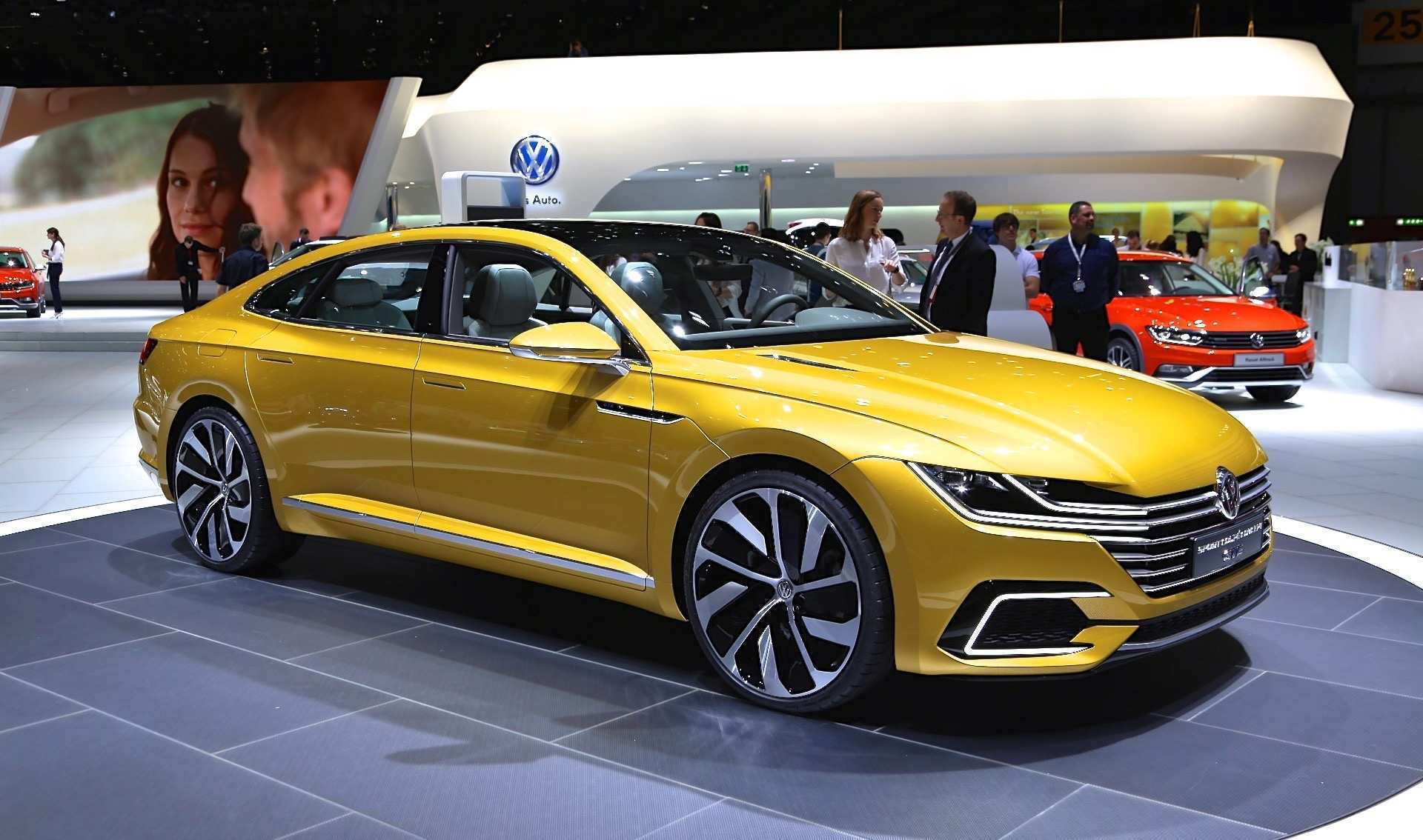 63 New Next Generation Vw Cc Review And Release Date