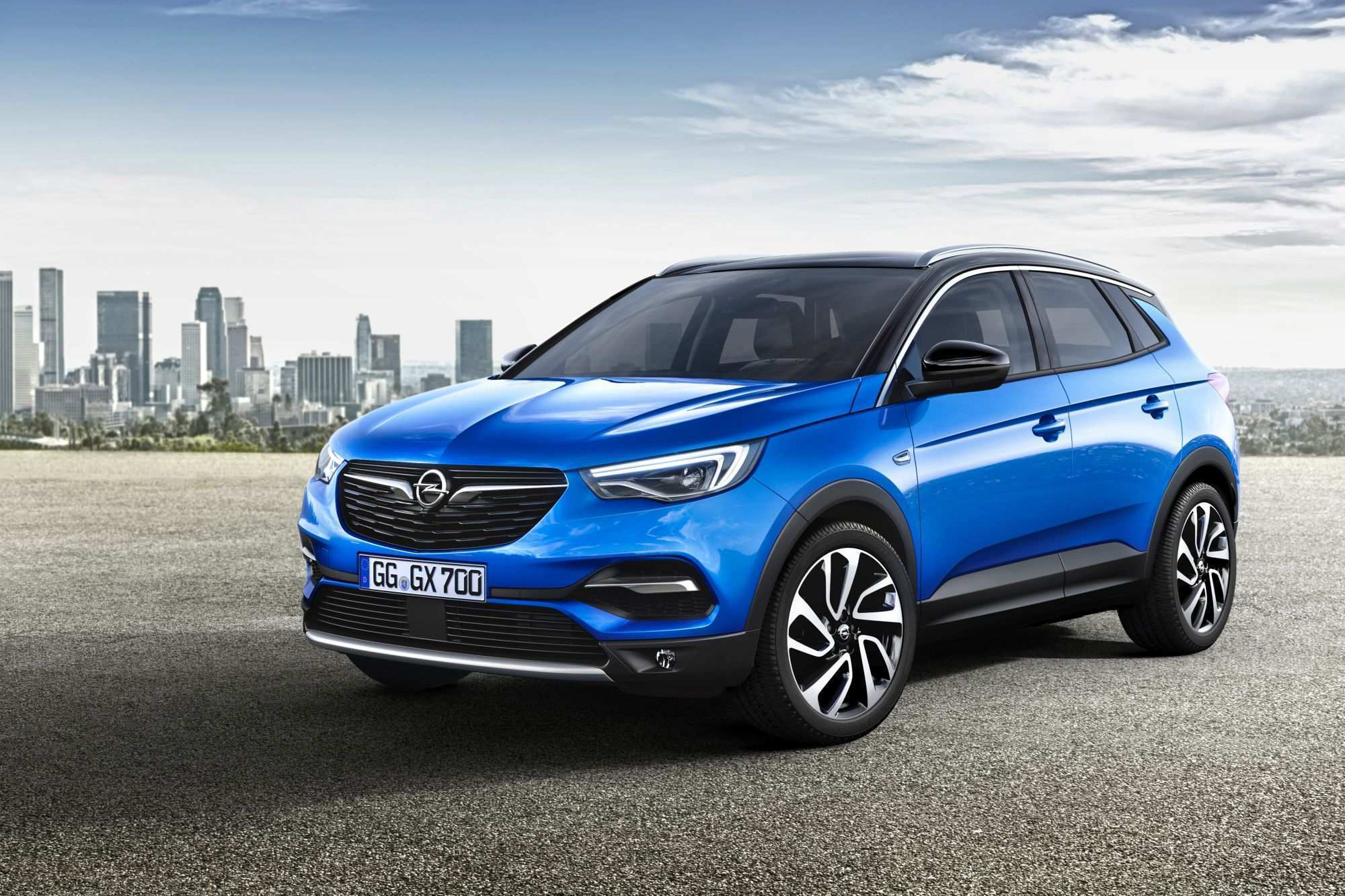 63 New Opel Corsa Suv 2020 Pricing