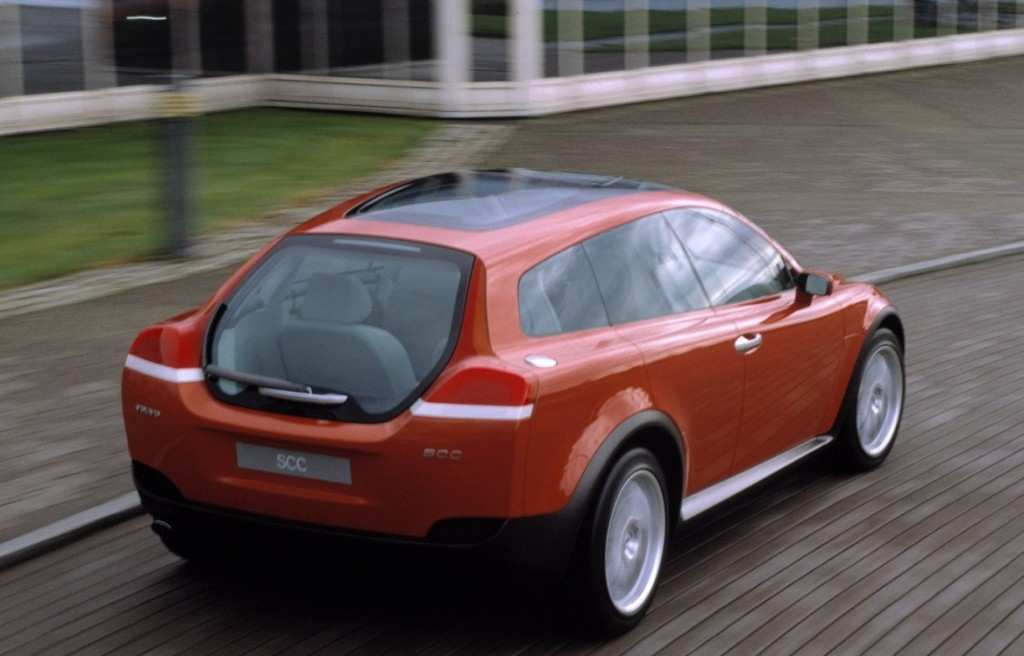 63 New Volvo C30 2019 Price Design And Review