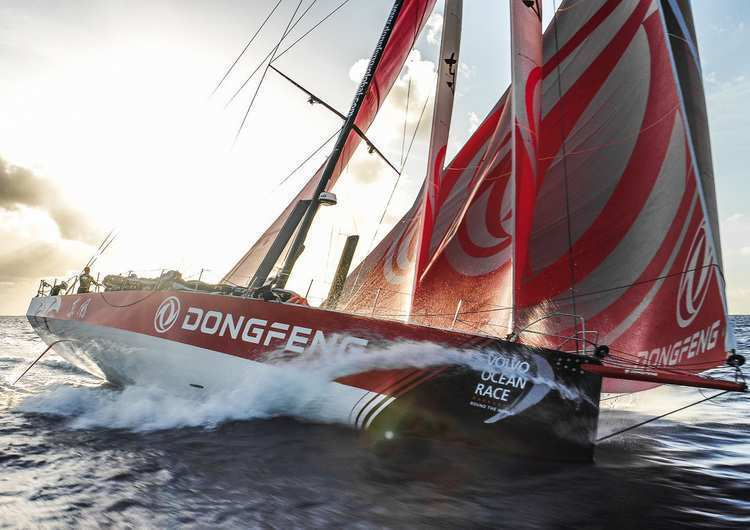 63 New Volvo Ocean Race 2019 New Concept