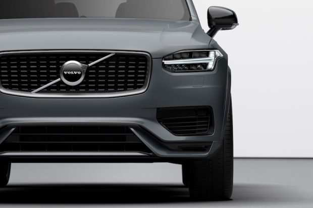 63 New Volvo Xc90 Hybrid 2020 Wallpaper
