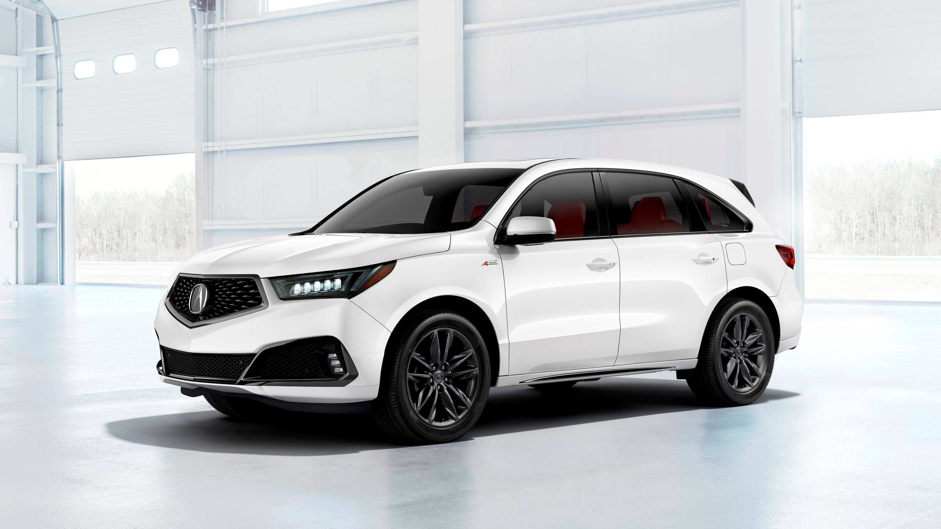63 The 2019 Acura Tl Research New