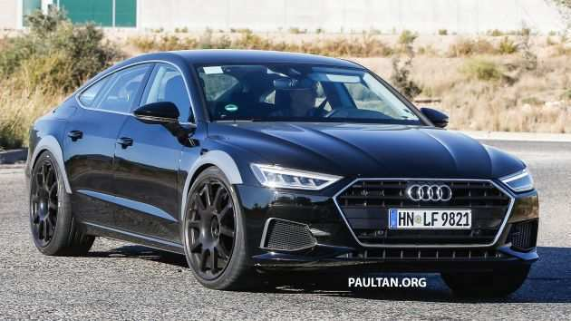 63 The 2019 Audi Rs7 Rumors