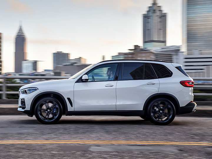 63 The 2019 BMW X5 Release Date