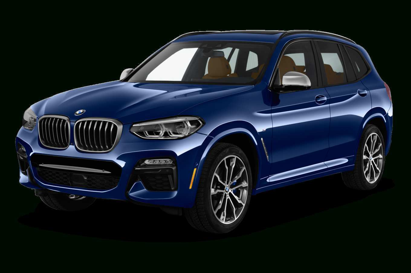 63 The 2019 Bmw Canyon Forum First Drive