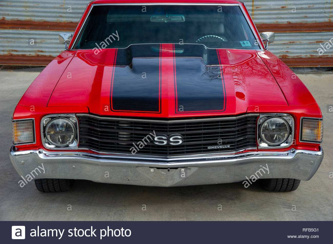 63 The 2019 Chevelle Ss Exterior And Interior