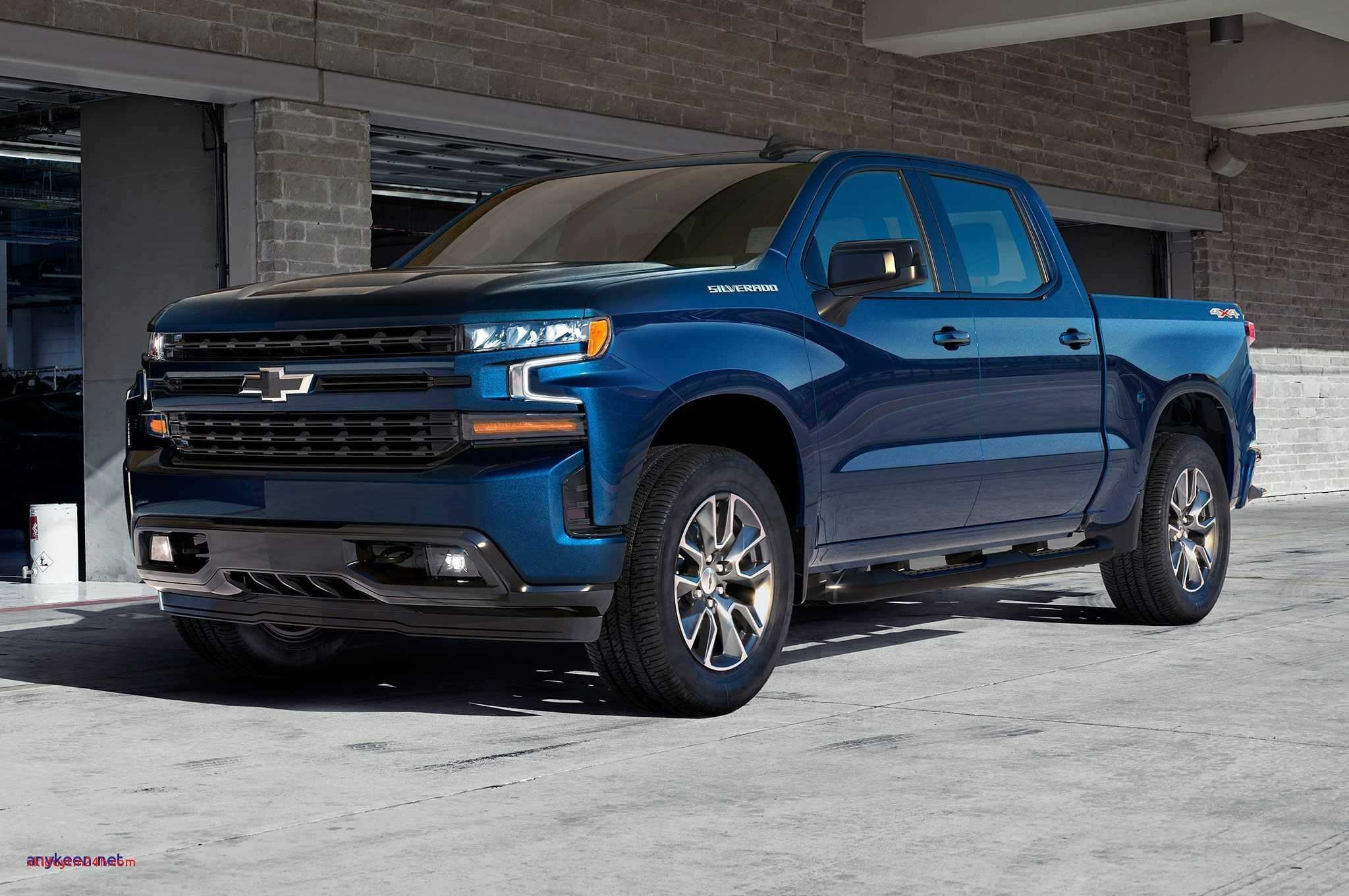 63 The 2019 Chevy Tahoe Z71 Ss Picture