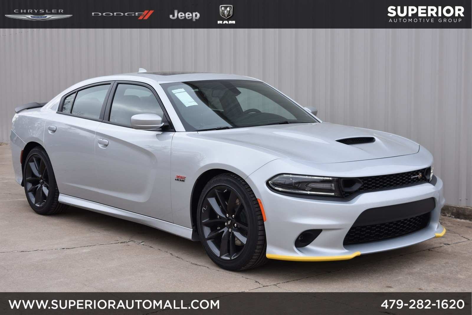 63 The 2019 Dodge Charger Release Date And Concept