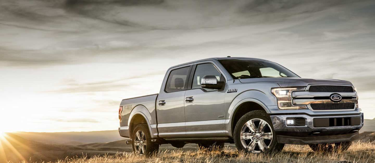 63 The 2019 Ford Lobo Redesign And Review