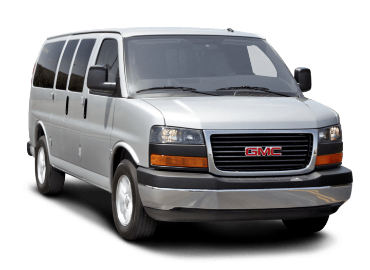 63 The 2019 GMC Savana Specs And Review