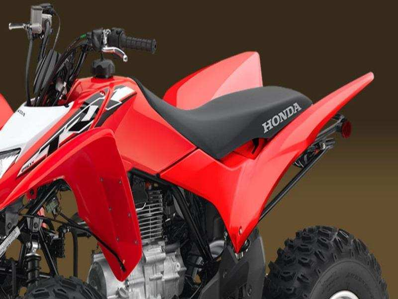 63 The 2019 Honda Trx250X Release Date And Concept
