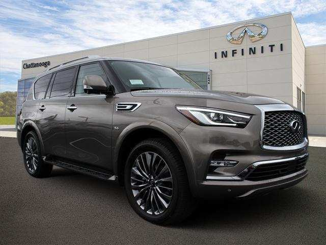 63 The 2019 Infiniti Qx80 Suv Research New