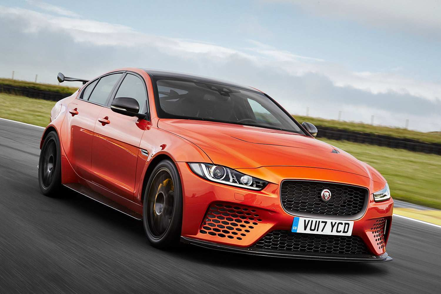 63 The 2019 Jaguar Project 8 Redesign And Concept