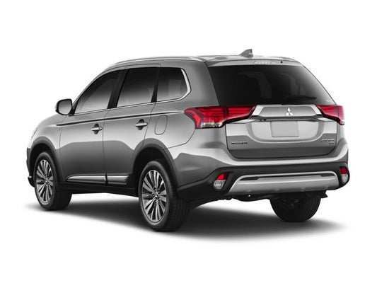 63 The 2019 Mitsubishi Outlander Price And Review