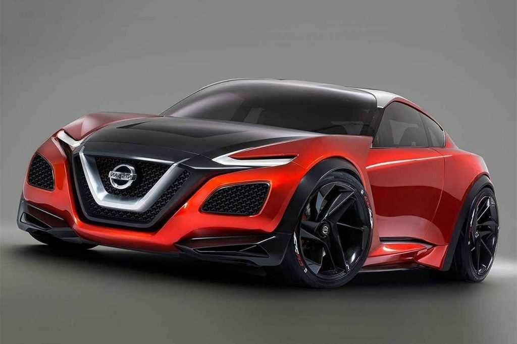 63 The 2019 Nissan Z35 Review New Concept