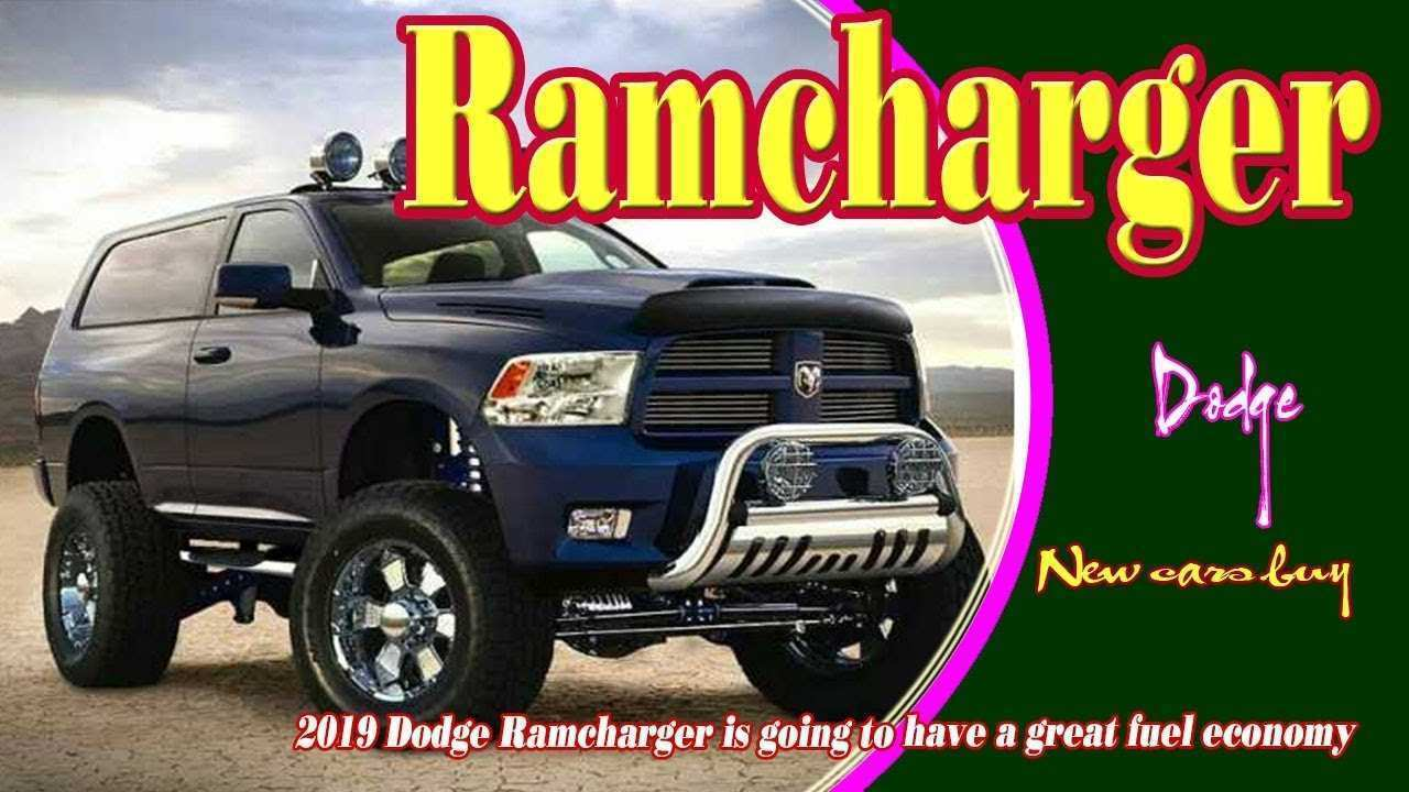 63 The 2019 Ramcharger Prices