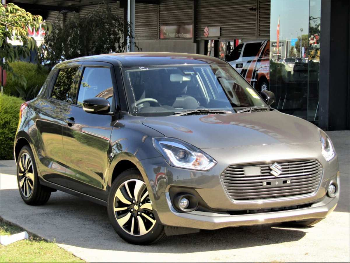 63 The 2019 Suzuki Swift Prices