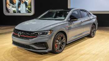 63 The 2019 Vw Jetta Gli Specs