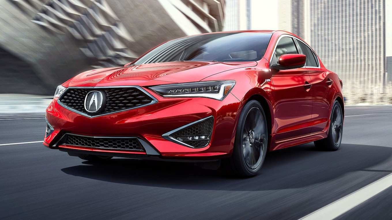 63 The 2020 Acura ILX Redesign And Review