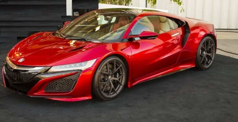 63 The 2020 Acura Rsx Price And Release Date