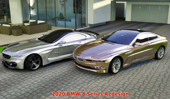 63 The 2020 BMW 6 Price And Review