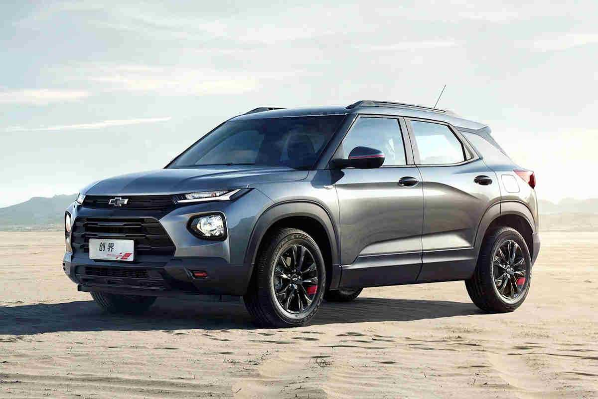 63 The 2020 Chevy Colorado Going Launched Soon Overview
