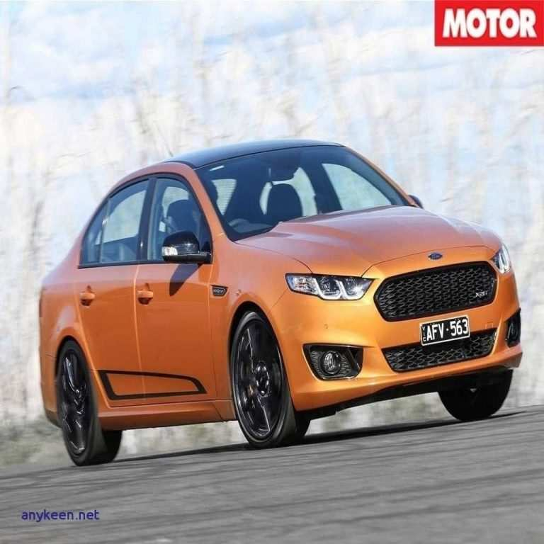 63 The 2020 Ford Falcon Gt Price And Release Date
