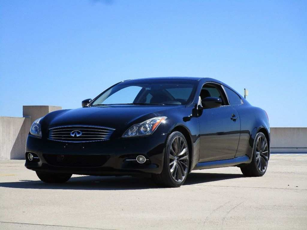 63 The 2020 Infiniti G37 Pricing