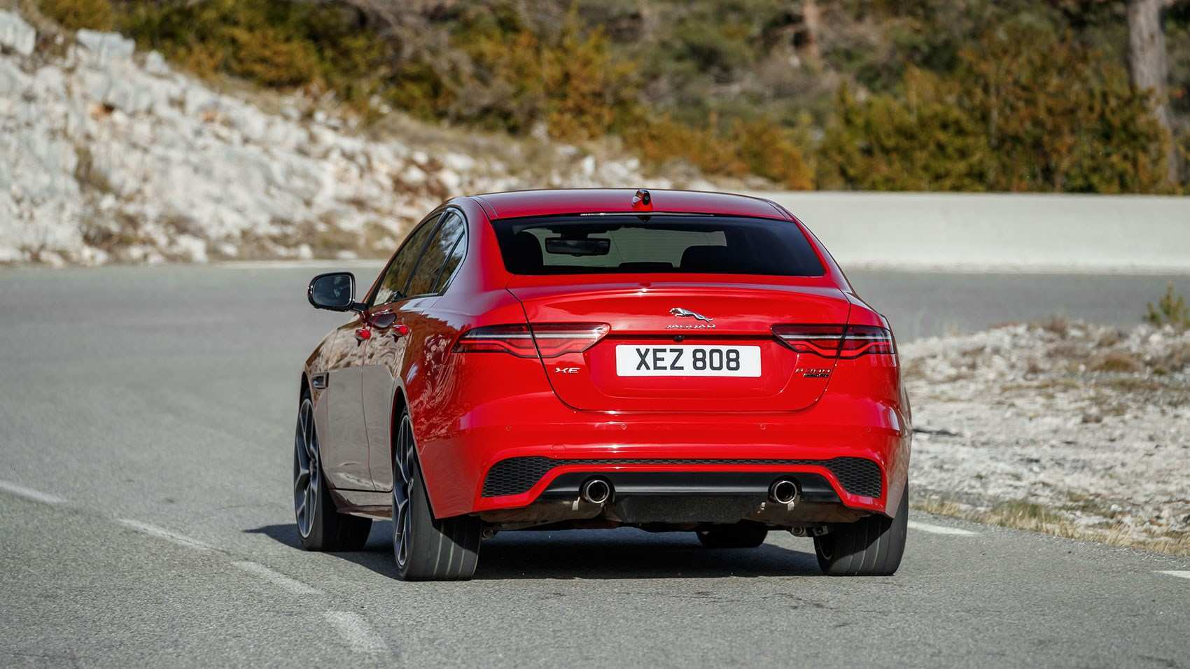 63 The 2020 Jaguar Xe Review Reviews