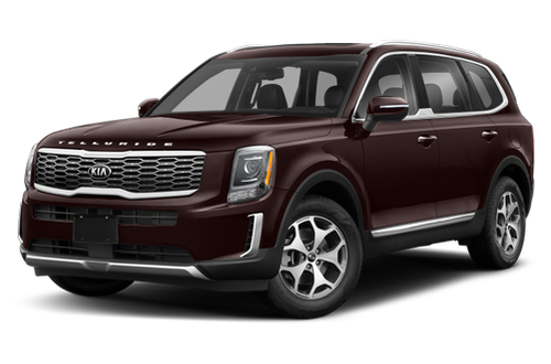 63 The 2020 Kia Telluride White Price And Review