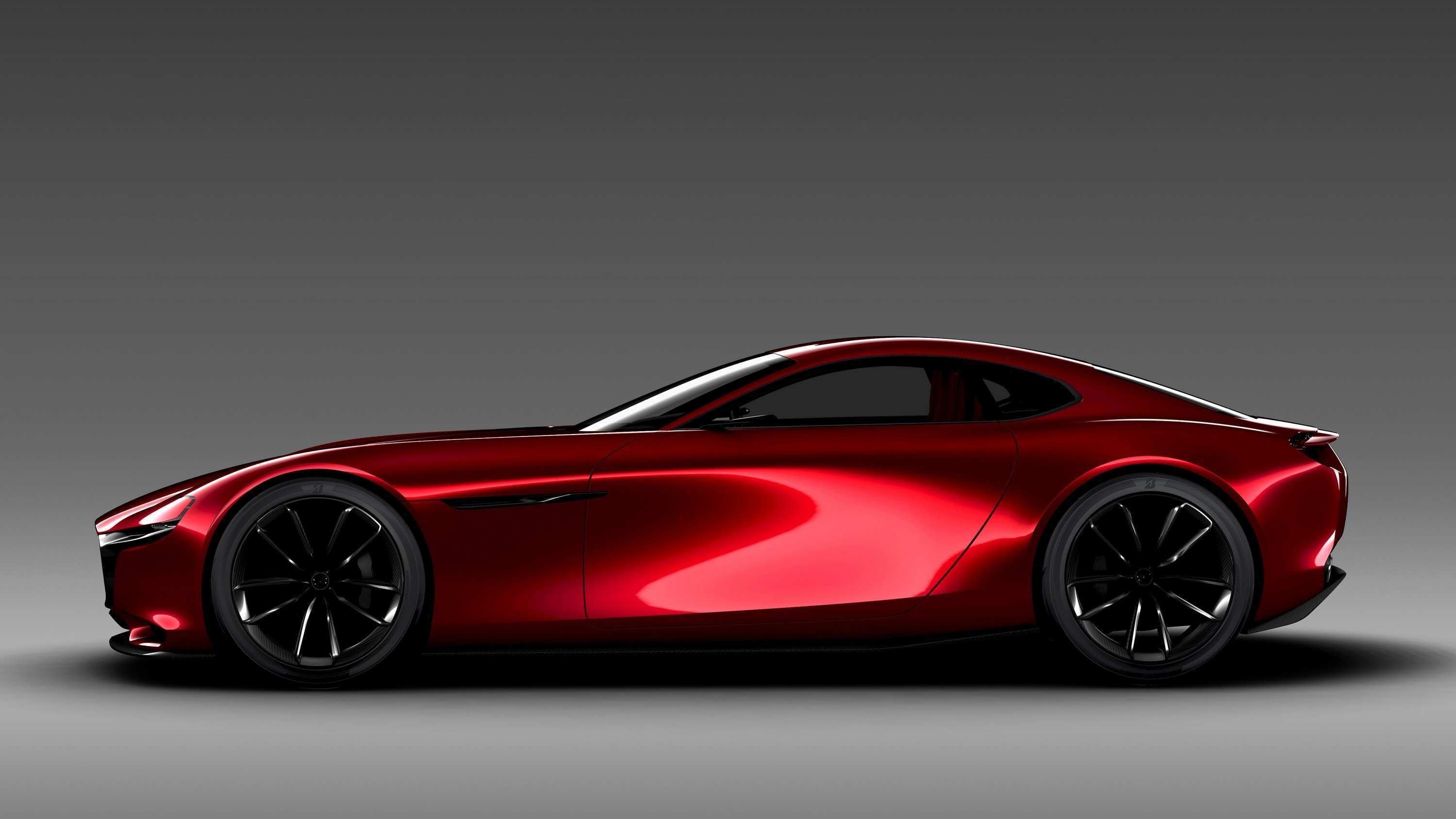 63 The 2020 Mazda RX7s Configurations
