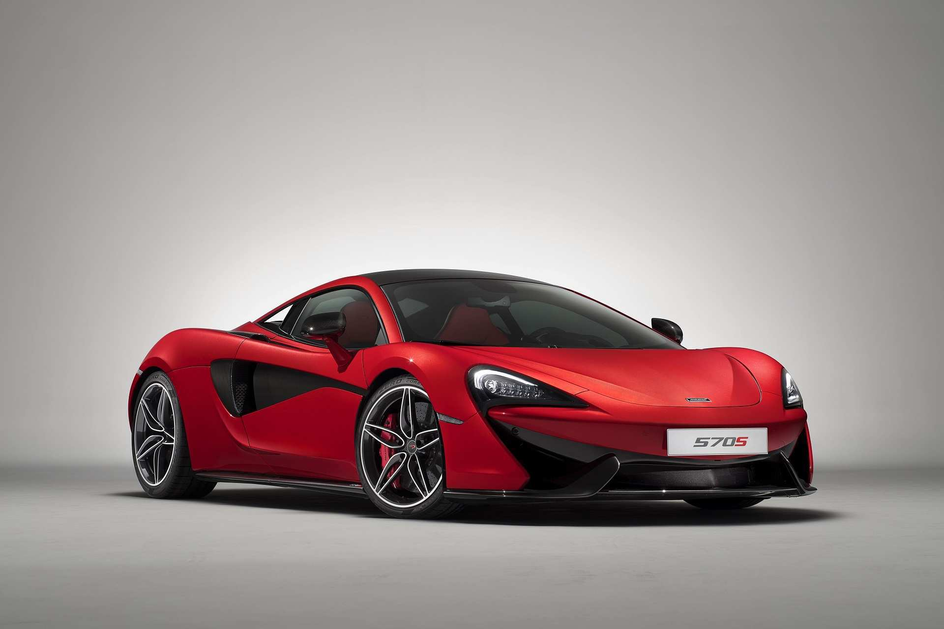 63 The 2020 McLaren 570S Coupe Specs And Review