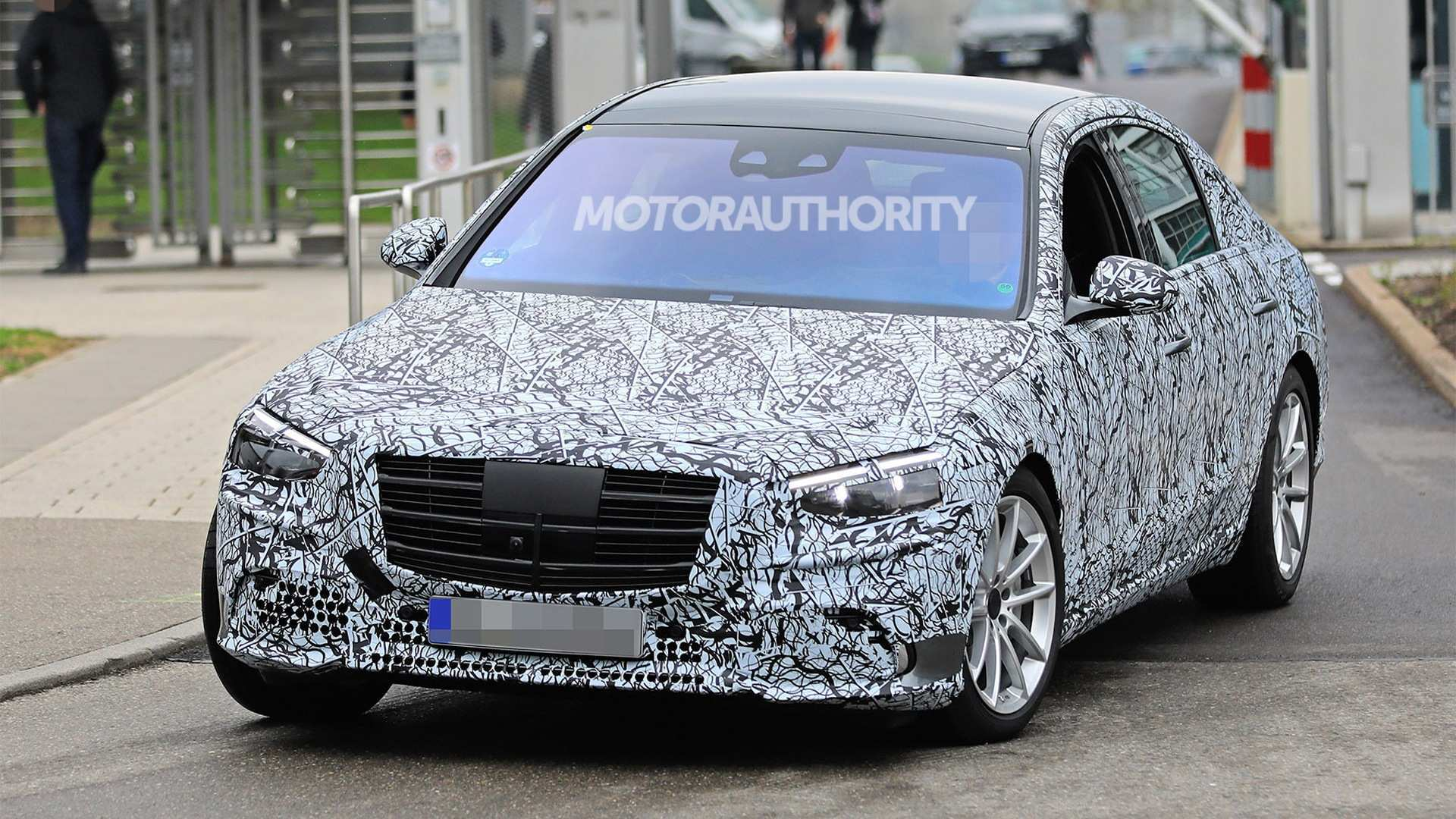 63 The 2020 Mercedes S Class Review And Release Date