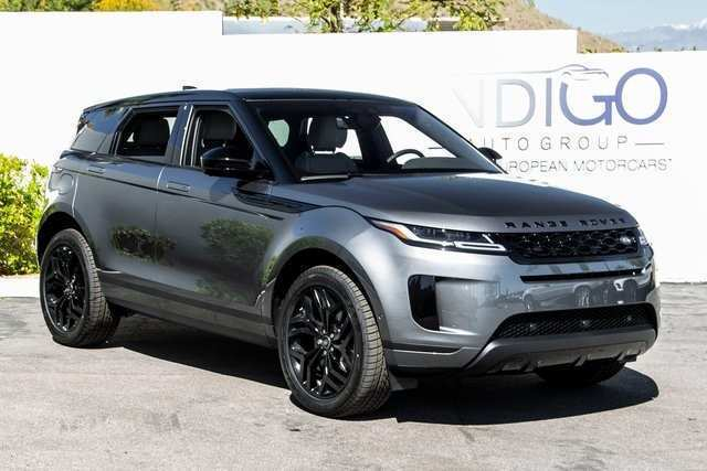 63 The 2020 Range Rover Sport Engine