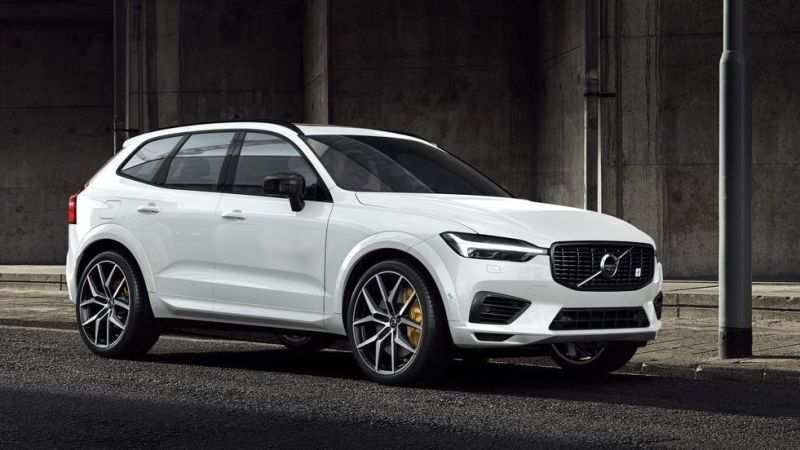 63 The 2020 Volvo S60 R Release Date