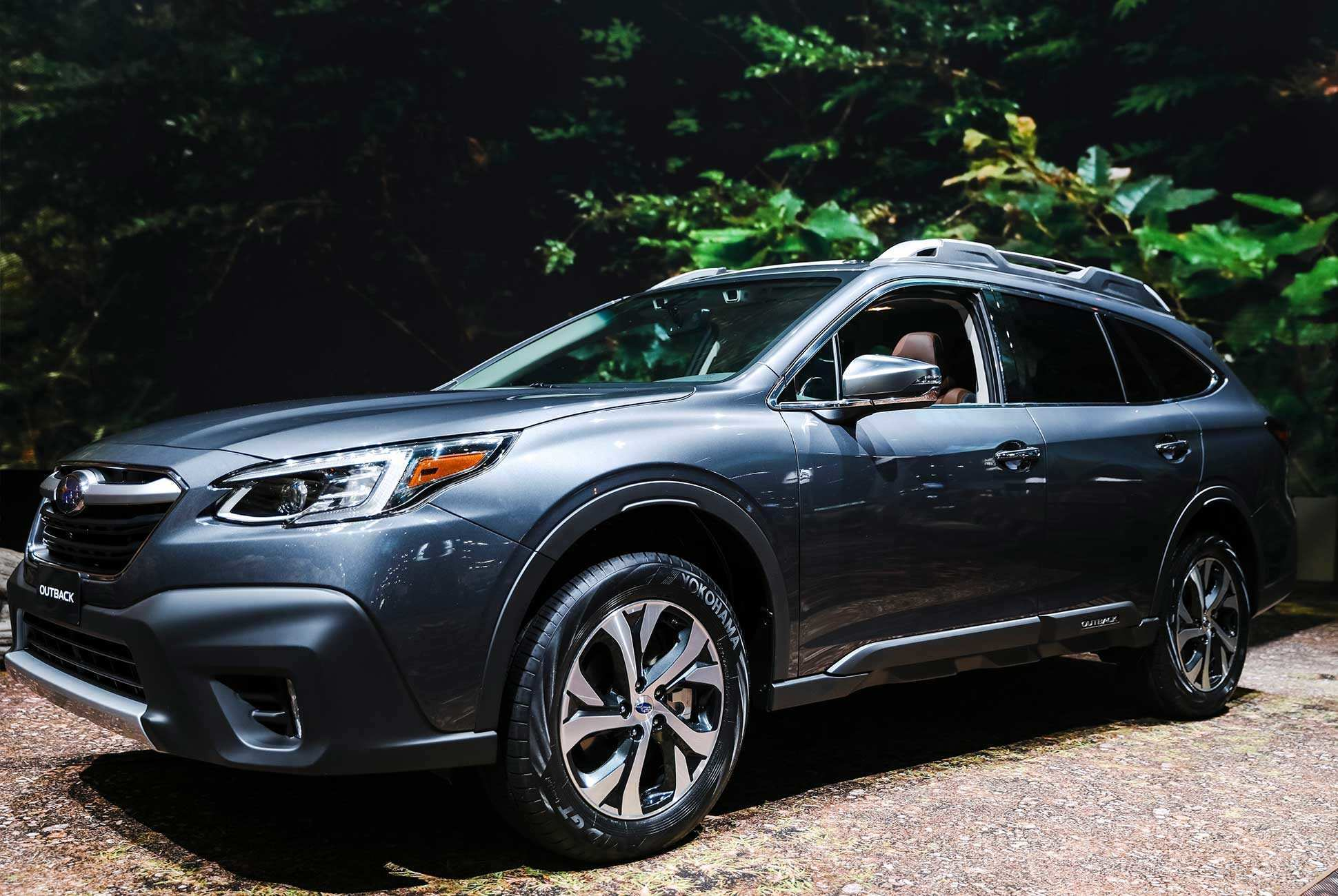 63 The All New Subaru Outback 2020 Speed Test